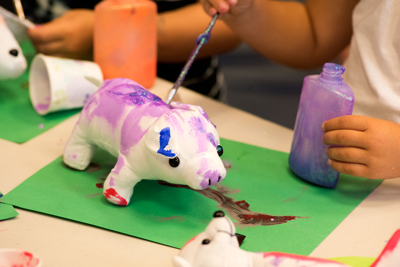 Art Project Gallery Creative Play For Kids